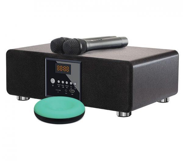 Popsical karaoke system